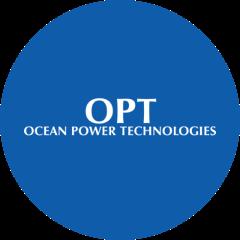 Ocean Power Technologies, Inc. logo