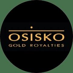 Osisko Gold Royalties Ltd. logo
