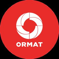 Ormat Technologies, Inc. logo