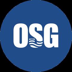 Overseas Shipholding Group, Inc. logo