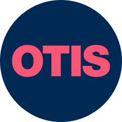 Otis Worldwide Corp. logo