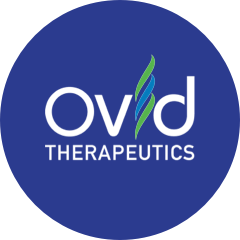 Ovid Therapeutics, Inc. logo