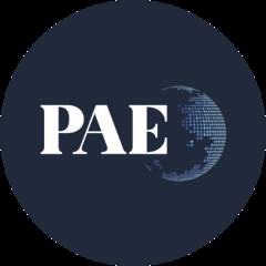 PAE, Inc. logo