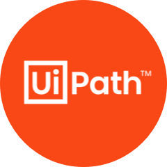 UiPath Inc - Ordinary Shares - Class A logo