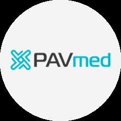 PAVmed, Inc. logo