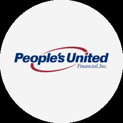 People's United Financial, Inc. logo