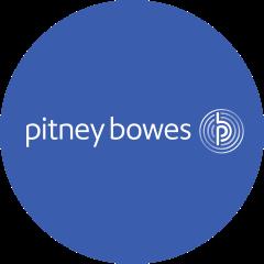 Pitney Bowes, Inc. logo
