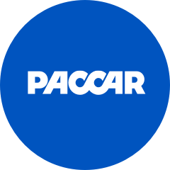 PACCAR, Inc. logo