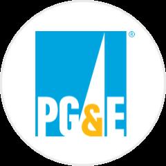 PG&E Corp. logo