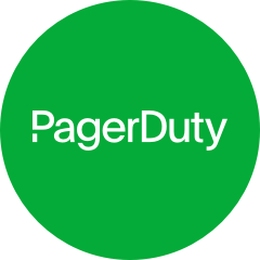 PagerDuty, Inc. logo