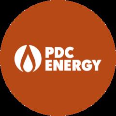 PDC Energy, Inc. logo
