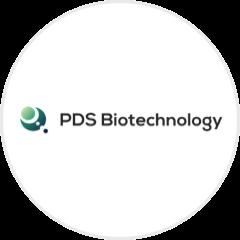 PDS Biotechnology Corp. logo