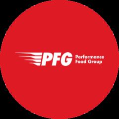 Performance Food Group Co. logo