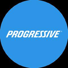 Progressive Corp. logo