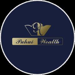 Puhui Wealth Investment Management Co. Ltd. logo
