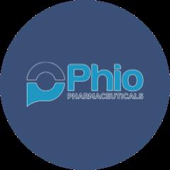 Phio Pharmaceuticals Corp. logo