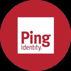Ping Identity Holding Corp. logo