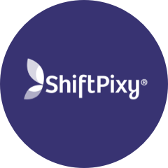 ShiftPixy, Inc. logo