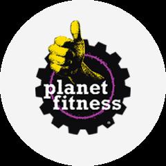Planet Fitness, Inc. logo