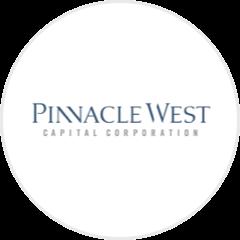 Pinnacle West Capital Corp. logo