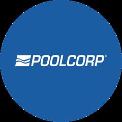 Pool Corp. logo