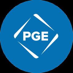 Portland General Electric Co. logo