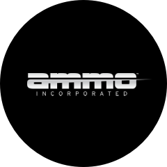 AMMO, Inc. logo