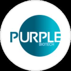 Purple Biotech Ltd. logo