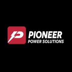 Pioneer Power Solutions, Inc. logo