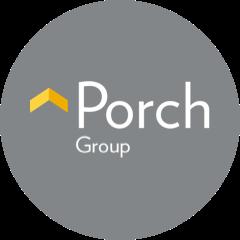 Porch Group, Inc. logo
