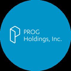 PROG Holdings, Inc. logo