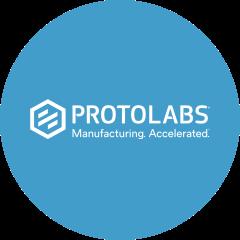 Proto Labs, Inc. logo