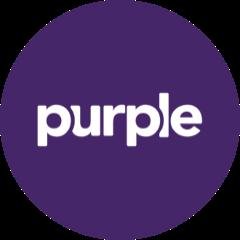 Purple Innovation, Inc. logo