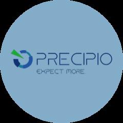 Precipio, Inc. logo