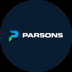 Parsons Corp. logo