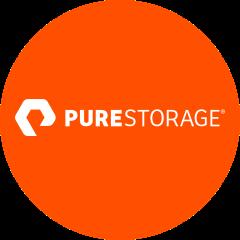 Pure Storage, Inc. logo