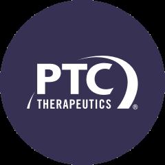 PTC Therapeutics, Inc. logo