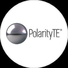 PolarityTE, Inc. logo