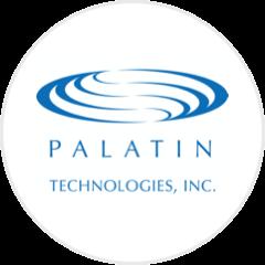 Palatin Technologies, Inc. logo