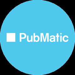PubMatic, Inc. logo