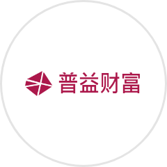 Puyi, Inc. logo