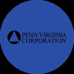 Penn Virginia Corp. logo