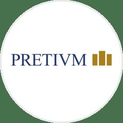 Pretium Resources, Inc. logo