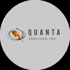 Quanta Services, Inc. logo