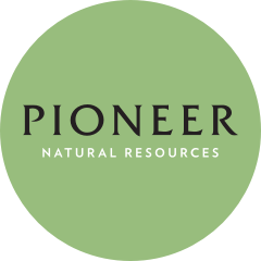 Pioneer Natural Resources Co. logo