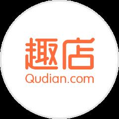 Qudian Inc. logo
