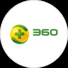 360 DigiTech, Inc. logo