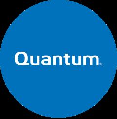Quantum Corp. logo