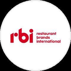 Restaurant Brands International, Inc. logo