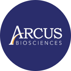 Arcus Biosciences, Inc. logo